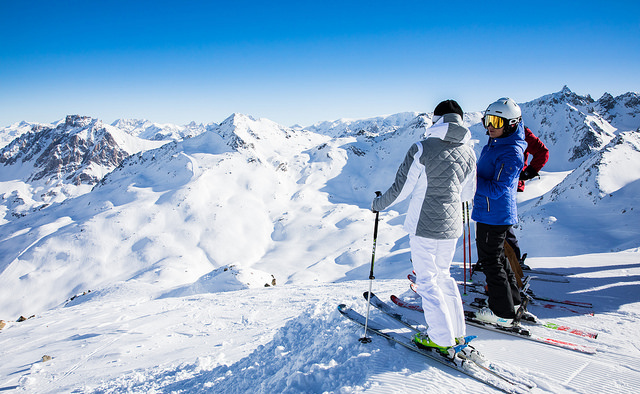 3 vallees ski guaranteed